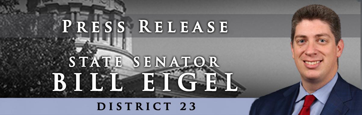 Eigel-Press Release