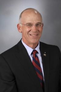 Senator Ed Emery, 31st