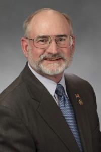 Senator Brian Munzlinger, 18th