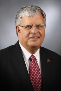 Senator Ron Richard, Chair, 32nd