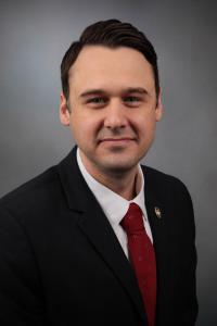 Senator John Rizzo, 11th