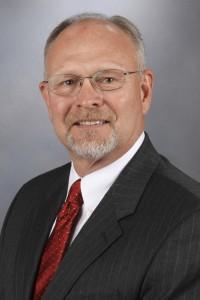 Senator Gary Romine, 3rd
