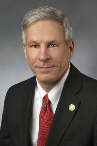 Senator Rob Schaaf, Chair, 34th