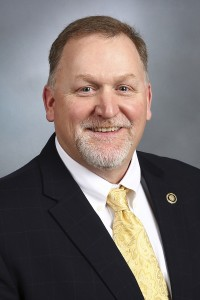 Senator Dave Schatz, Vice-Chair, 26th
