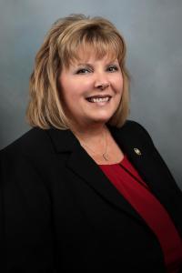 Senator Sandy Crawford, 28th
