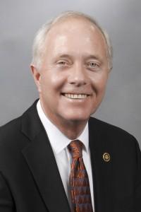Senator Mike Cunningham, 33rd