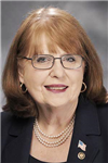 Representative Patricia Pike, 126th
