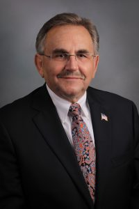Senator Doug Libla, 25th