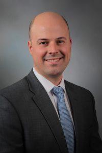 Senator Tony Luetkemeyer, 34th