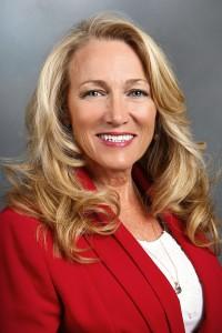 Senator Jeanie Riddle, 10th