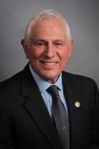 Senator David Sater, Vice-Chairman, 29th
