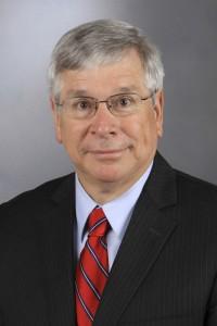 Senator Wayne Wallingford, Vice-Chair, 27th