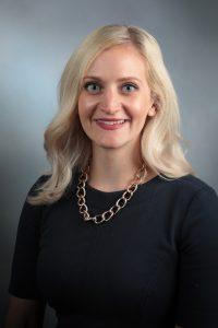 Senator Lauren Arthur, 17th