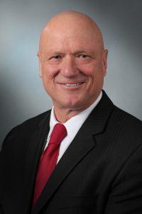 Senator Mike Bernskoetter, 6th