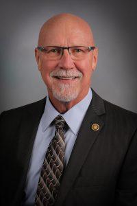 Senator Mike Cierpiot, 8th