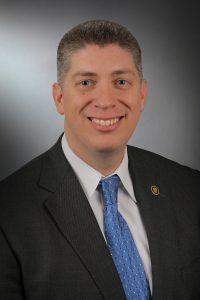 Senator Bill Eigel, 23rd