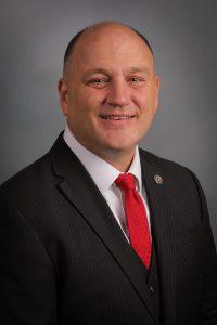 Senator Denny Hoskins, 21st