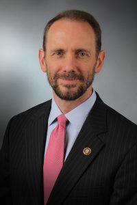 Senator Scott Sifton, 1st