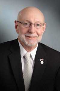Senator Bill White, 32nd