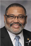 Representative Richard Brown, 27th