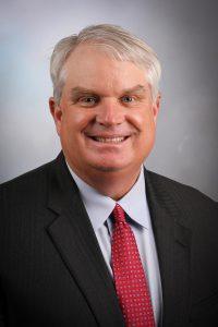 Senator Jason Bean, Vice-Chairman, 25th