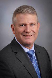 Senator Doug Beck, 1st
