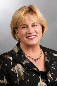 Senator Karla Eslinger, 33rd