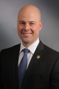 Senator Tony Luetkemeyer, 34th