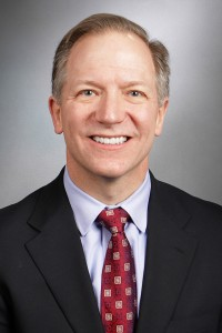 Senator Bob Onder, 2nd