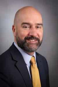 Senator Greg Razer, 7th