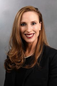 Senator Holly Rehder, 27th, Vice-Chairwoman