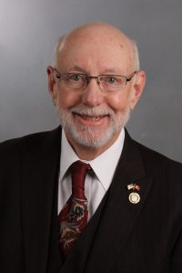 Senator Bill White, 32nd