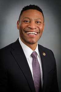Senator Williams